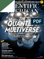 Scientific American - June 2017