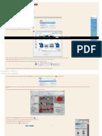 Curso Gratis de Photoshop CS5 AulaClic 1 - Introducción a Photoshop CS5