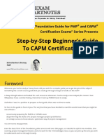 CAPM Beginners Guide1