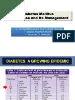 3 Diabetes Mellitus