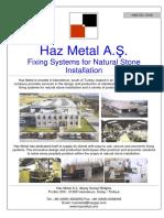 03- Haz Metal Company Overview
