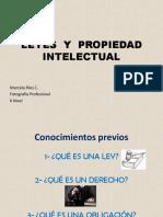 Leyes y Propiedad Intelectual_clase 2