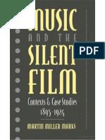 DEMO Music and Silence Film