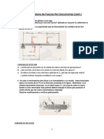 t p Ndeg 2 - Sistemas de Fuerzas No Concurrentes -Cont