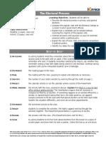 Electoral Process ICivics Curriculum