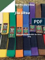 Livro de Jiujitsu
