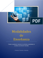 Las Modalidades de Enseñanza-PDF