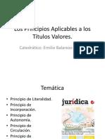Los Principios Aplicables a los Titulos Valores (1).ppt