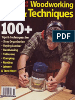 American Woodworker - 100 Woodworking Tips & Techniques.pdf