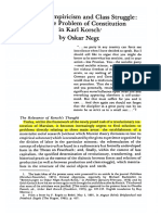 Negt, O. -- Theory, Empiricism and Class Struggle- On the Problem of Constitution in Karl Korsch.pdf