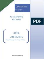 Actionneurs Rotatifs.pdf