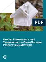 UL_WP_Final_Driving Performance and Transparency in Green Building Products and Materials_v3_HR