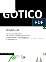HAE Tema7 Gotico