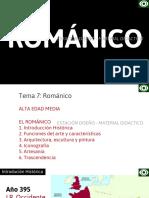 HAE-Tema6-Románico