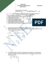 MODEL PAPER ps-1saquib.doc