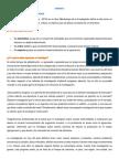 Investigación, Generalidades y Enfoques