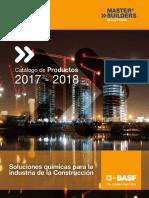 BASF - Catalogo Digital