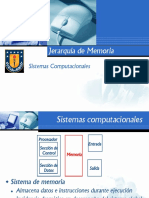 SisComp 09 Memoria