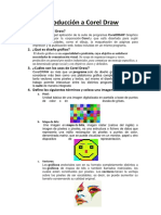 Introducción a Corel Draw