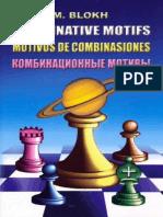 Blokh Combinational Motifs CT Artcit4-Min