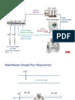 Wiring Block Diagram WaterMaster Update