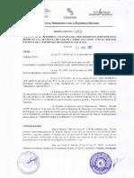 Res Nro 124-2017 Etapas Procedimiento Administrativo Sobre Usucapion Ante El Snc