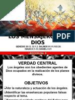 Los Mensajeros de Dios