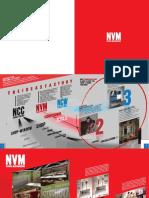 NVM Brochure