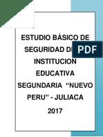 Nuevo Peru Hecho