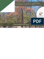 Manual Para La Identificación de plagas forestales