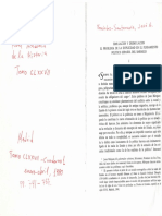 Fernández Santamaría Simulación y Disimulación