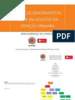 Doenças Exantemáticas Em Adultos 05.04.2016