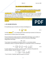 f.1 El Átomo de Hidrógeno(v.2017AA)