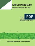 Manual Verde Universitario