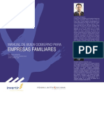 Manual Empresas Familiares
