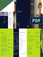 AbbVie Supplier Diversity Brochure