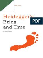 (Edinburgh Philosophical Guides Series) Large, William_ Heidegger, Martin-Heidegger's Being and Time _ an Edinbrugh Philosophical Guide-Edinburgh University Press (2008)