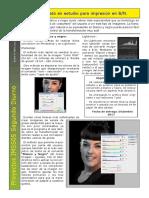 08 Retrato en Estudio Para Impresión en BN