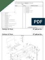 Catálogo de Peças SP Light ( Português )