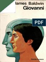 James Baldwin - Giovanni