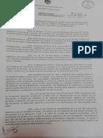 Jujuy - Min Educación - Resolución N° 7239-2017