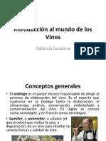 Vinos Clase 1