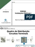 Manual de Instalações Elétricas CEMIG