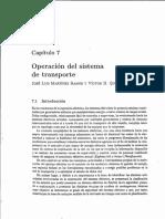 Operacion Sep(Seguridad, Contingencia,Flujo Optimo, Fiabilidad, Scada)