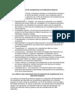 La evaluación de competencias en la Educación Superior.docx