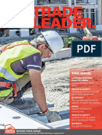 Trade Leader November 2017