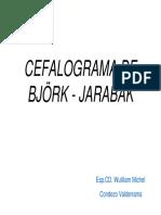 221487896 Analisis de Bjork Jarabak 2