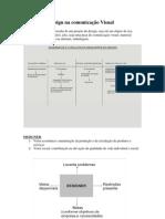 Semiótica e Design na comunicação Visual