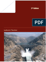 Dams and Appurtenant -Indice Español