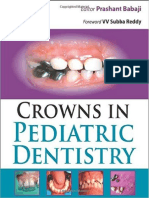 Crowns in Pediatric Dentistry (2015) ).pdf